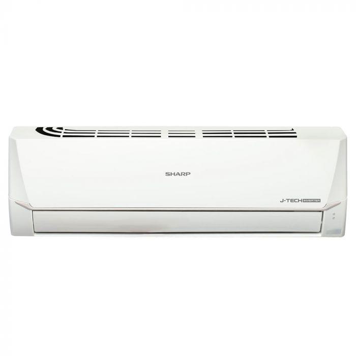 Sharp 1 5 Hp J-tech Inverter Split-type Air Conditioner Ah-xs15vf